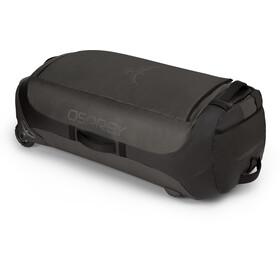 Osprey Rolling Transporter 120 Duffel Bag black